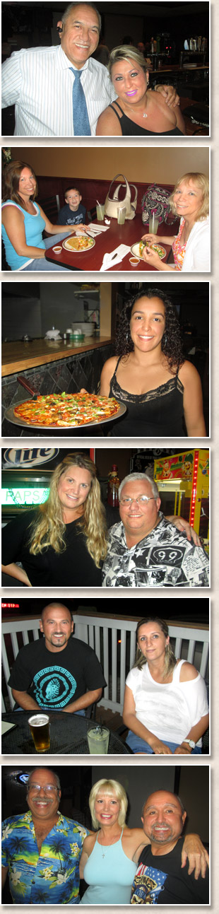 Photos friendly people at Pap's Ultimate Bar and Grill, part 2